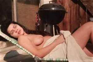 Abbie plan sexe escort girl par webcam Goussainville 95