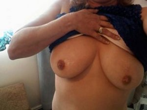 Djema escort girl par webcam Seyssins 38
