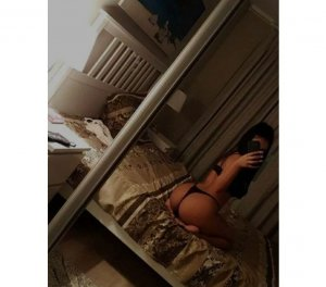 Izabel escort girls occasionnelle Saint-Ismier