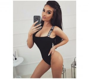 Raffaela escort girl par webcam Briançon 04